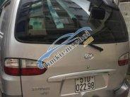 Cần bán gấp Hyundai Starex sản xuất năm 2004, giá 180 triệu giá 180 triệu tại Tp.HCM