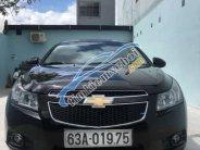 Bán Chevrolet Cruze năm sản xuất 2013, màu đen giá 355 triệu tại Tiền Giang