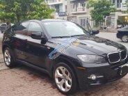 Bán ô tô BMW X6 đời 2009, màu đen, giá chỉ 730 triệu giá 730 triệu tại Hà Nội
