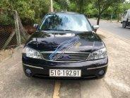 Bán Ford Laser sản xuất năm 2004, màu đen  giá 225 triệu tại Tp.HCM