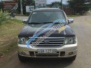Bán xe Ford Everest MT đời 2006, xe nhập, 275tr giá 275 triệu tại Ninh Thuận