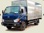 Xe tải Hyundai HD700 thùng kín 6.8 tấn, trả góp tại TPHCM giá 670 triệu tại Tp.HCM