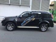 Bán xe Ford Everest đời 2009, màu đen, chính chủ, giá tốt giá 485 triệu tại Tp.HCM
