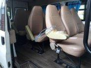 Cần bán xe Ford Transit đời 2014, màu trắng chính chủ giá 525 triệu tại BR-Vũng Tàu