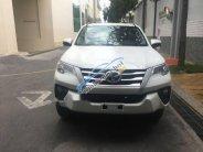 Bán xe Toyota Fortuner sản xuất 2018, màu trắng, giá tốt giá 1 tỷ 34 tr tại Cần Thơ