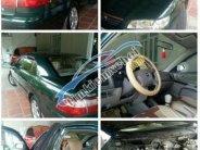 Cần bán lại xe Mazda 626 năm sản xuất 2003, màu xanh lục chính chủ, giá chỉ 165 triệu giá 165 triệu tại Thanh Hóa