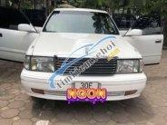 Bán Toyota Crown sản xuất năm 1996, màu trắng số tự động giá 560 triệu tại Hà Nội