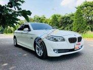 Bán BMW 520i đời 2013, màu trắng giá 1 tỷ 280 tr tại Hà Nội
