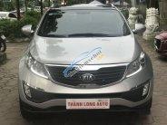 Bán Kia Sportage đời 2013, màu bạc, nhập khẩu nguyên chiếc, giá tốt giá 595 triệu tại Hà Nội