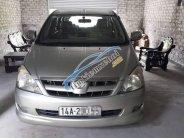Cần bán Toyota Innova G sản xuất 2007, màu bạc, 350 triệu giá 350 triệu tại Quảng Ninh