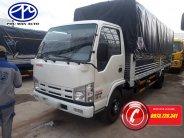 Xe tải nhẹ 1t9 thùng dài 6m2 không cấm giờ vào Thành Phố. giá 100 triệu tại Tp.HCM