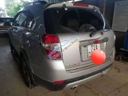 Bán ô tô Chevrolet Captiva sản xuất 2007, màu bạc, 300 triệu giá 300 triệu tại BR-Vũng Tàu
