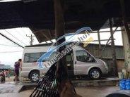 Bán Ford Transit đời 2017, màu bạc, giá 680tr giá 680 triệu tại Tiền Giang