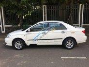 Cần bán lại xe Toyota Corolla 1.8 sản xuất năm 2001, màu trắng, giá tốt giá 240 triệu tại Đà Nẵng