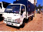 xe tải isuzu 1 tấn 9 thùng mui bạt  giá xe tải isuzu 1 tấn 9 thùng mui bạt giá 500 triệu tại Tp.HCM