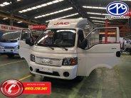 Xe tải nhẹ 1t25 động cơ dầu, tiêu chuẩn Euro4. giá 60 triệu tại Bình Dương