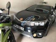 Cần bán xe Toyota Corolla altis đời 2015, màu đen giá 629 triệu tại Nam Định