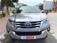 Cần bán xe Fortuner 2.7V (4x2), màu bạc, xe nhập nguyên chiếc giá 1 tỷ 170 tr tại Cần Thơ