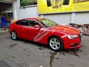 Cần bán xe Audi A5 2.0T Quattro TFSI năm 2013, màu đỏ, nhập khẩu nguyên chiếc Đức giá 1 tỷ 250 tr tại Tp.HCM