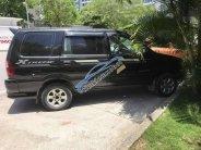 Cần bán lại xe Isuzu Hi lander X-Treme năm 2004, màu đen chính chủ, 195tr giá 195 triệu tại Hà Nội