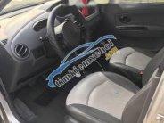 Cần bán lại xe Daewoo Matiz đời 2009, màu bạc, nhập khẩu chính chủ giá 163 triệu tại Đồng Nai