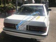 Cần bán Nissan Bluebird sản xuất 1992, màu trắng chính chủ, giá 90tr giá 90 triệu tại Tây Ninh