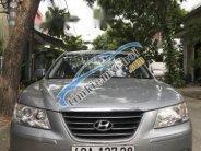 Cần bán gấp Hyundai Sonata đời 2010, màu bạc, nhập khẩu, giá 368tr giá 368 triệu tại Đà Nẵng