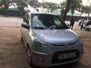 Bán xe Hyundai i10 đời 2008, màu bạc, giá chỉ 135 triệu  giá 135 triệu tại Hà Nội