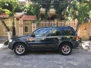 Bán xe Ford Escape năm sản xuất 2003, màu đen giá cạnh tranh giá 185 triệu tại Đà Nẵng