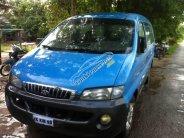 Bán xe Hyundai Grand Starex sản xuất năm 1999, màu xanh lam giá 159 triệu tại Vĩnh Long