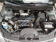 Cần bán gấp Hyundai i30 CW đời 2009, màu bạc chính chủ giá 370 triệu tại Hà Nội