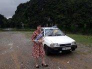 Bán Kia Pride sản xuất 1996, màu trắng giá 35 triệu tại Ninh Bình