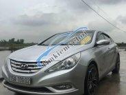 Bán Hyundai Sonata năm sản xuất 2010, màu bạc  giá 520 triệu tại Hải Phòng