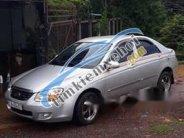 Bán ô tô Kia Cerato đời 2007, màu bạc, xe đẹp giá 175 triệu tại Bình Phước