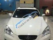 Bán Genesis Coupe 2.0 Turbo, Sx 2009 model 2010 giá 540 triệu tại Tp.HCM