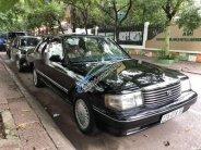 Bán Toyota Crown 1988, máy dầu 2.5, xe đẹp giá 98 triệu tại Hà Nội