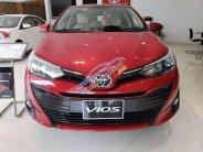 Bán xe Toyota Vios đời 2018, màu đỏ giá 531 triệu tại Bình Phước