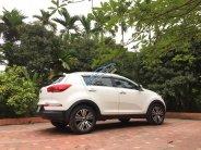 Bán xe Kia Sportage đời 2015, màu trắng, nhập khẩu nguyên chiếc xe gia đình giá 785 triệu tại Hà Nội