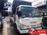 Xe tải nhẹ 1t9 thùng dài 6m2, hỗ trợ 90%. giá 100 triệu tại Bình Dương