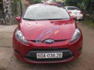 Gia đình cần bán xe Ford Fiesta, đời. 2011, đăng ký lần đầu 2012 giá 305 triệu tại Đồng Nai