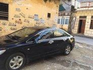 Cần bán gấp Honda Civic 2007, màu đen, giá chỉ 325 triệu giá 325 triệu tại Thanh Hóa