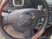 Bán ô tô Daewoo Lacetti EX đời 2007, màu đen xe gia đình giá 175 triệu tại Lâm Đồng