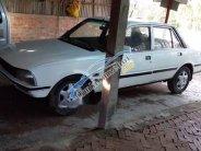 Bán xe Peugeot 505 đời 1984, màu trắng, xe nhập giá 22 triệu tại Tp.HCM