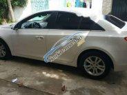 Bán ô tô Chevrolet Cruze LS đời 2014, màu trắng  giá 355 triệu tại Tp.HCM