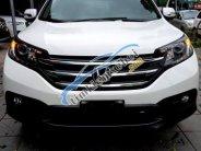 Bán xe Honda CR V 2.4 AT đời 2013 còn mới  giá 745 triệu tại Hà Nội