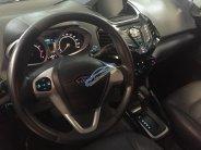 Bán Ford EcoSport Titanium 1.5 AT 2015, màu nâu giá 536 triệu tại Tp.HCM