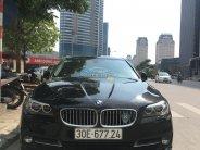Xe Cũ BMW 5 520i 2016 giá 1 tỷ 656 tr tại Cả nước
