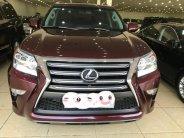 Bán Lexus GX460 màu mận,sản xuất và đăng ký 2015,biển Hà Nội,thuế sang tên 2% ,giá tốt . giá 4 tỷ 300 tr tại Hà Nội