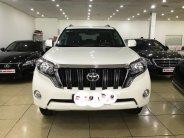 Bán Toyota Prado TXL 2.7,sản xuất và đăng ký cuối 2014,biển Hà Nội,thuế sang tên 2% giá 1 tỷ 760 tr tại Hà Nội