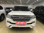 Bán Toyota Land Cruiser GX-R đời 2016, màu trắng, nhập khẩu giá 4 tỷ 999 tr tại Hà Nội